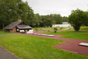 parc Grande Garenne