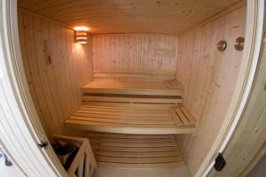 Sauna Grande Garenne