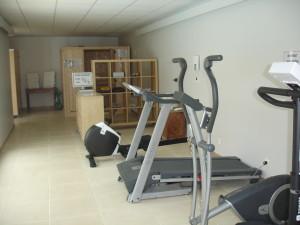 salle de sport Grande Garenne