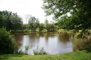 zone de pêche Grande Garenne